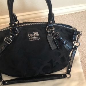 Coach Satchel handbag